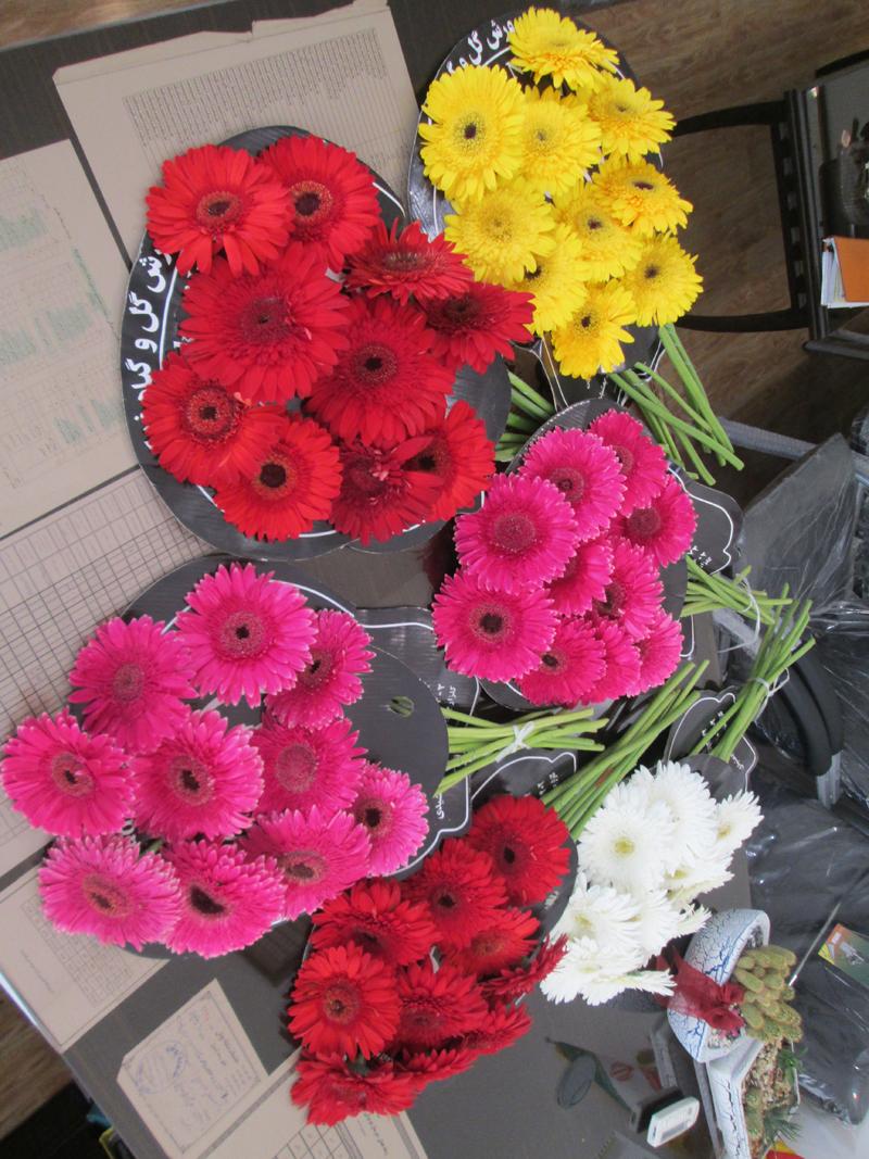 جشن به استقبال مهر 94