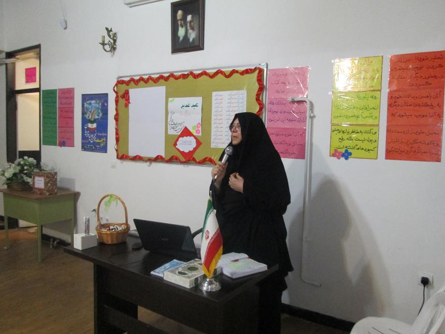انتخابات انجمن اولیا و مربیان