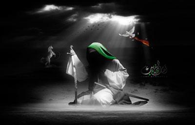 - تسلیت تاسوعا و عاشورای حسینی